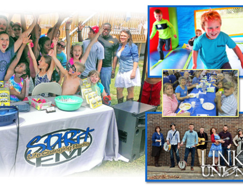 2015 Annual Open House