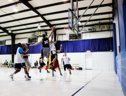 The 2016 Troy Culler Memorial Basketball Tournament