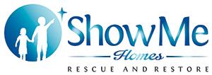 Show-Me Christian Youth Home Logo