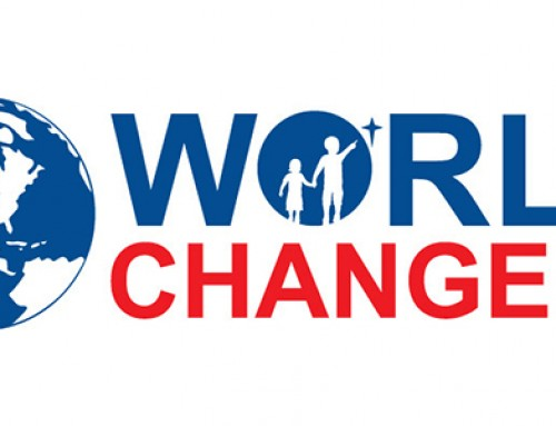 World Changers – Making a Difference